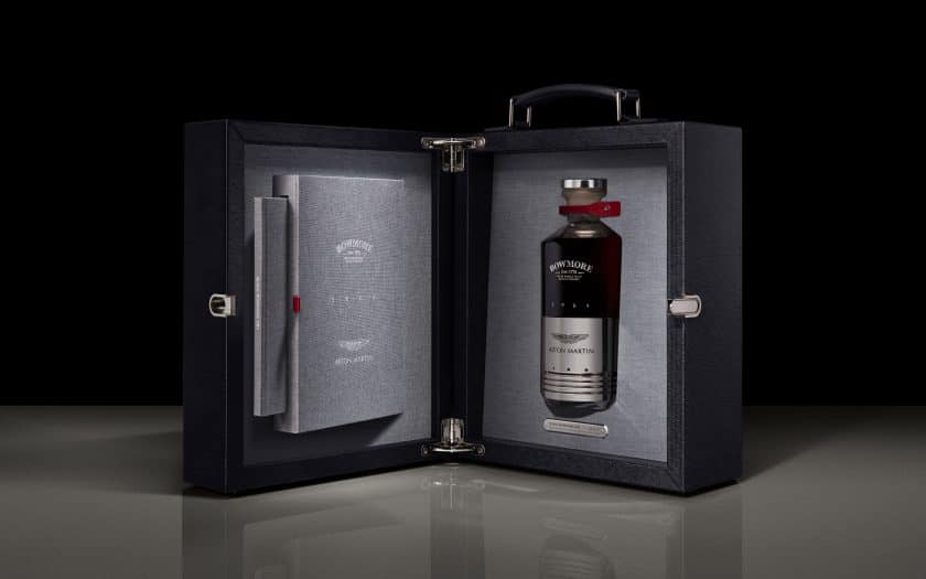 Aston Martin Whisky