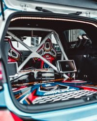 VW Golf GTI Clubsport Tuning