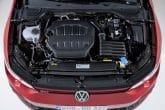 VW Golf GTI Motor