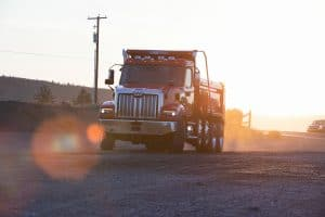 Daimler Trucks Western Star-Lkw