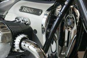 BMW R 18 Probefahrt