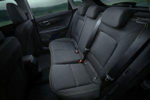 Hyundai i20 Innenraum