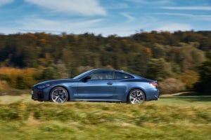 BMW M440i x-Drive Fahrbericht