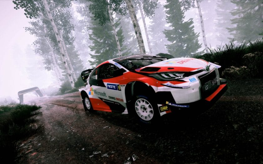 Toyota GR Yaris Rally Concept