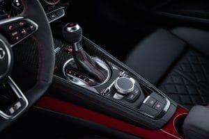 Audi TTS competition plus Innenraum