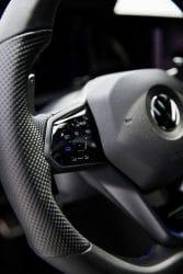 VW Golf R 2021 Innenraum