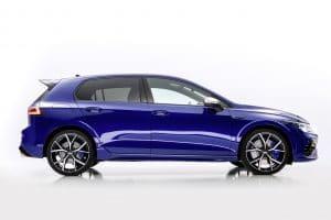 VW Golf R 2021