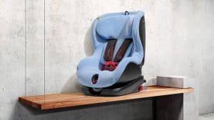 Porsche Kindersitze