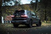 BMW X7 M50i Tuning Umbau