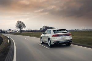 Audi Q8 60 TFSI e