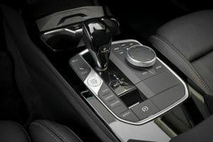 BMW M235i Gran Coupé x-Drive Innenraum