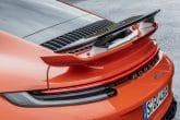 Porsche 911 Turbo Probefahrt