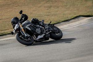 Triumph Speed Triple 2021