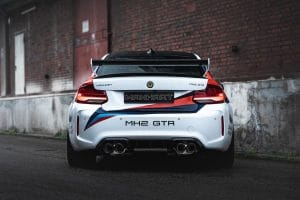 BMW M2 CS Tuning