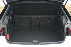 VW ID 3 First Edition Kofferraum