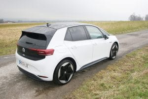 VW ID 3 First Edition