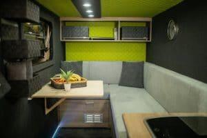 7even50 Wohnwagen