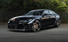 BMW M3 / M4 Tuning
