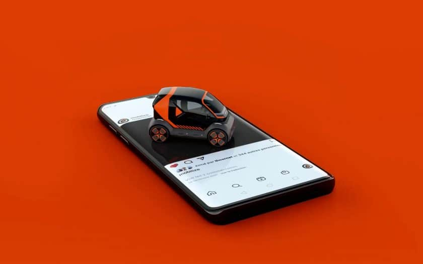 Concept Car EZ-1