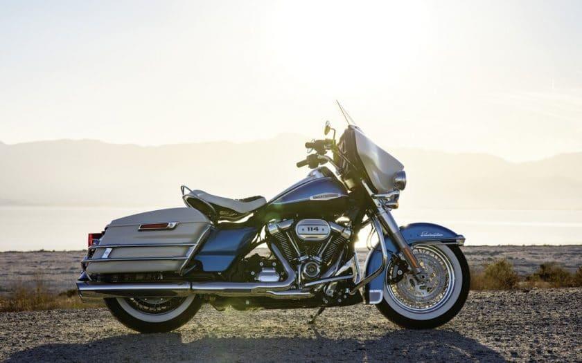Harley-Davidson Electra Glide Revival Preis