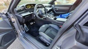 Peugeot 508 PSE SW 3