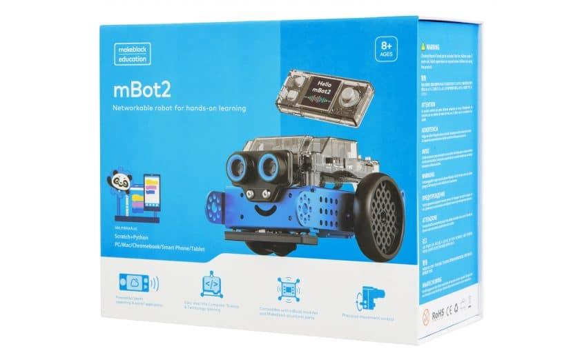 mBot2 Roboter