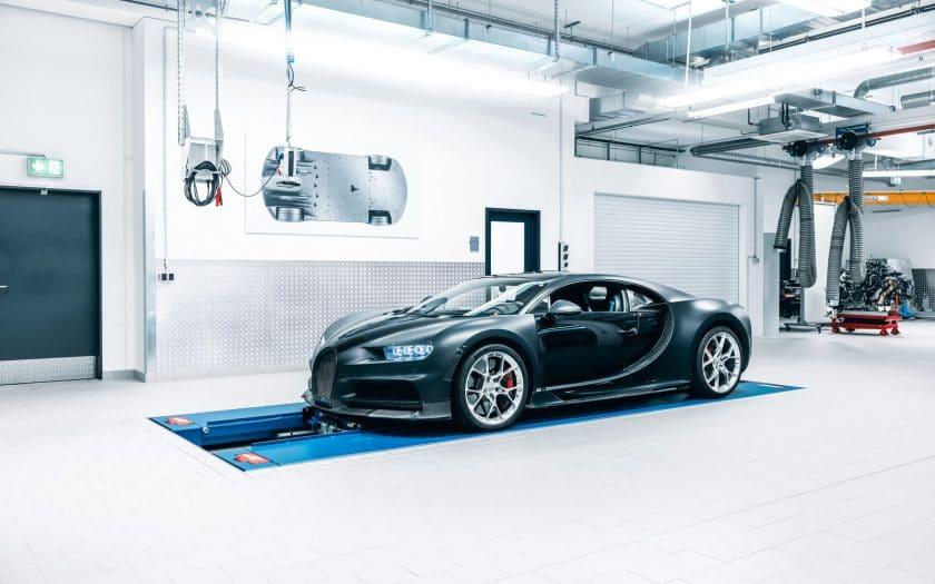 Bugatti Chiron 4-005