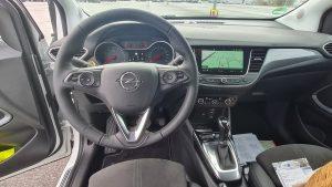 Opel Crossland 1.5 Diesel Innenraum