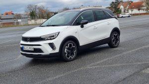 Opel Crossland 1.5 Diesel