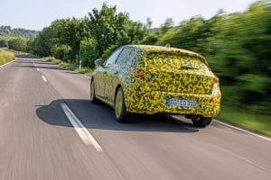 Opel Astra 2022 1