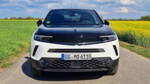 Opel Mokka 1.2 DI Turbo Test