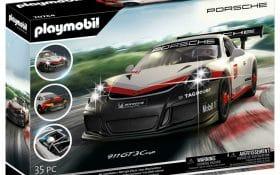 Playmobil Porsche 911 GT3 Cup Mission E