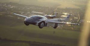 Aircar Flugauto