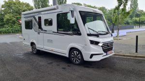 Knaus Van I 550 MG
