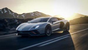 Lamborghini Aventador LP 780 4 Ultimae 3