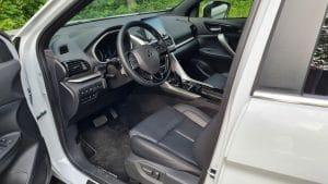 Mitsubishi Eclipse Cross PHEV 3