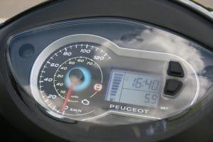 Peugeot Tweet 200 Test