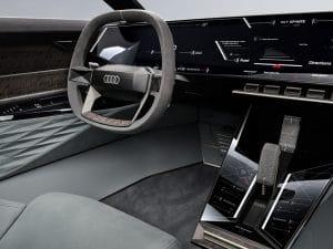 Horch Sportwagen Comeback als Audi Skysphere Concept 6