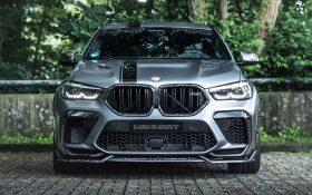 BMW F96 X6 M Tuning