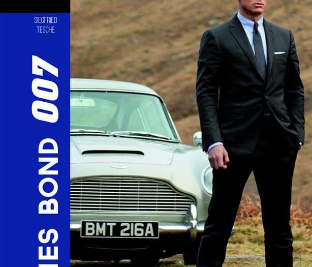James Bond und seine Autos