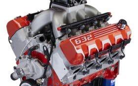 V8 selber bauen