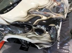 auto-airbrush
