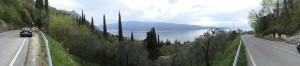 Autodino Motodino Gardasee Motorradtour_Panorama