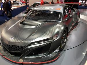 IAA 2017 Autoneuheiten 279
