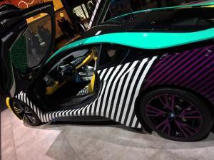 IAA 2017 Autoneuheiten 291