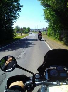 Motorradtour Taunus10