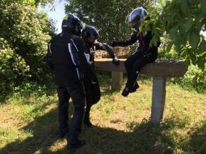 Motorradtour Taunus4