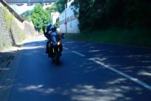 Motorradtour Taunus8