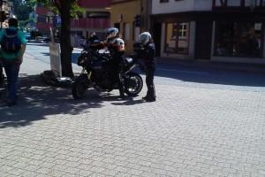 Motorradtour Taunus9
