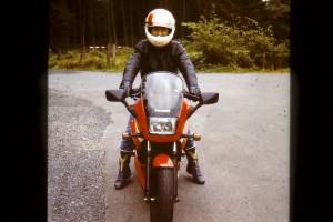 Kawasaki GPZ 500_2